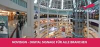 NoviSign - Digitalisierung für alle Branchen