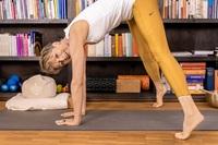 Yoga für Göttinnen® -  Frausein neu definieren.
