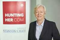Headhunterin Claudia Ulpts wechselt zur führenden Personalberatung für Frauen