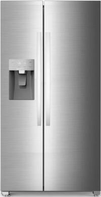 Hisense präsentiert neue Kühlschränke