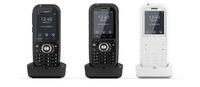 Snom mit neuen DECT-Handsets aus der M-Serie
