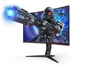 AOC stellt neue G2-Gaming-Monitore mit 240 Hz und 0,5 ms Reaktionszeit vor