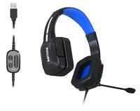 Philips Monitore präsentiert leichte Headsets für Gamer
