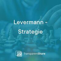 Welche Aktie kaufen? Die erfolgreiche Levermann-Strategie