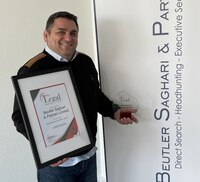 Best Executive Search Company - Germany 2020