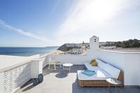 Herbstsonne tanken und aktiv sein - Jetzt Lifestyle-Ferienhäuser der sevencollection an der Algarve für den Herbst 2021 buchen