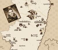 Blogger Tobias Rieger reist durch das Unbzahlbarland