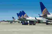 United Airlines erweitert den Flugplan im August um fast 25.000 Flüge