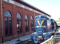 Die Hauptstadtregion der USA auf Schienen entdecken