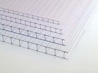 Hohlkammerplatten - das ideale Material für Gewächshäuser