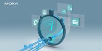 Einheitliche Netzwerkinfrastruktur für Fabriken dank TSN