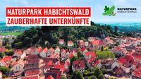 Urlaub im Naturpark Habichtswald - zauberhafte Unterkünfte, dein Lieblingsplatz