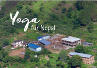 Yoga für Nepal im Rosenschloss