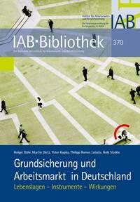 IAB veröffentlicht Forschungsergebnisse