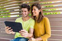 TTPCG ® machte Candela und Alonso zu glücklichen Menschen