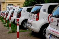 Umsetzung der Unfallverhütungsvorschriften bei Mietfahrzeugen