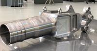 Smarte Lösungen für stark belastete Bauteile im Aerospace-Bereich