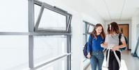 GEZE IQ box Safety - TÜV-geprüfte Absicherung kraftbetätigter Fenster