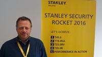 Harald Zander wechselt zur Social Company STANLEY Security Deutschland