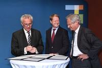ARD-alpha und Deutsche Akademie der Technikwissenschaften vereinbaren Kooperation