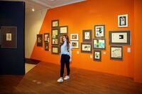 neue Ausstellung im GRASSI Museum für Angewandte Kunst Leipzig
