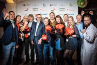 4. Tech-Fight-Night ebnet den Weg für neue Technologien