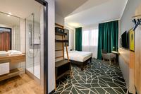 Neues Hotel ibis Styles Aschaffenburg eröffnet