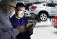 DEUTSCHER AUTOMOBILHERSTELLER VERTRAUT AUF ROBUSTE MOBILE GERÄTELÖSUNGEN VON GETAC