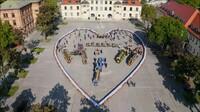 #UnserHerzFürDieWiesn - Ein Gruß der Münchner Brauereien und der Oktoberfest-Familie in die Welt