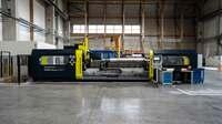 Neues Maschinenkonzept vereint optimale Oberflächenqualität mit kurzer Montagedauer