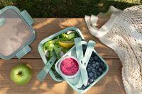 Curver präsentiert erste zertifizierte Frischhaltedosen-Linie aus 100% recyceltem Kunststoff