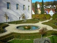 Wassergebundene Wegedecken von HanseGrand erobern Süddeutschland