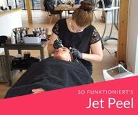 Jet Peel - Das Schönheitsgeheimnis von Stars wie Heidi Klum oder den Kardashians