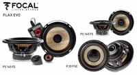 Die neuen FOCAL Lautsprecher mit Flachsmembran