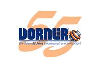 55 Jahre Dorner-Fördersysteme weltweit
