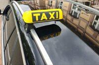 Mehr Fluggäste, mehr Taxi Bedarf in Baden-Baden