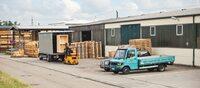Paletten aus Holz - Potential für Unternehmen in Karlsruhe