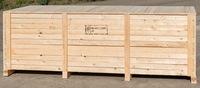 Lösung für Logistik in Muggensturm