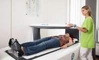 Knochendichtemessung - Diagnoseverfahren für Osteoporose