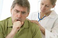 Infarkt des COPD-Patienten