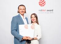 ComfortBaby - Red Dot Award Gewinner 2019