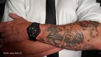 Tattoos - Rechtliche Grauzone um farbigen Körperschmuck