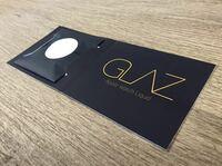 Apple Watch Liquid die Schutzfolie von GLAZ