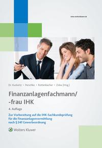 Finanzanlagenfachmann/-frau IHK in der 4. Auflage