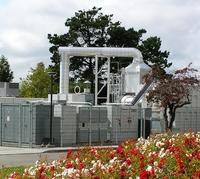 Erste Brennstoffzelle der Megawattklasse von FuelCell Energy Solutions in Europa