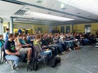 EU-Projekttag am OSZ klärt auf und begeistert