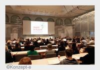 Invest in Future - Zukunftskongress für Bildung und Betreuung