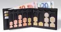 EiMiX - Das schnellste Portemonnaie seiner Klasse!