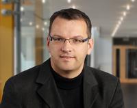 Fraunhofer-Forscher wird Professor in Darmstadt
