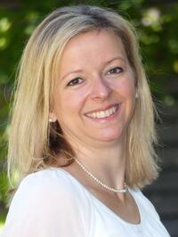 Martina Oerther übernimmt Marketing